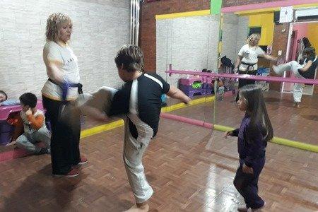 Academia de Danzas Rosario -