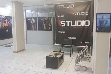 Academia Studio Personal Fitness