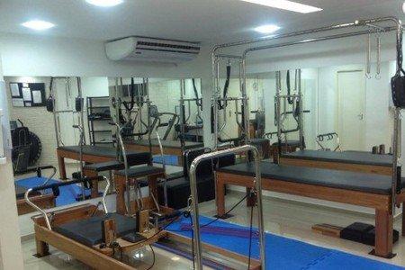Estúdio Pilates Mais -