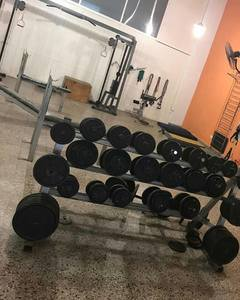 Atlantic Gym -
