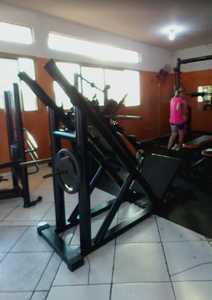 Elity fitness Jd Amanda