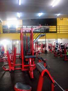 Elity fitness Jd Interlagos -