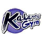 Kakaroto`S Gym - logo