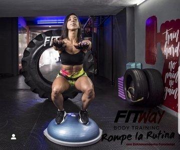 Fitway Contreras -