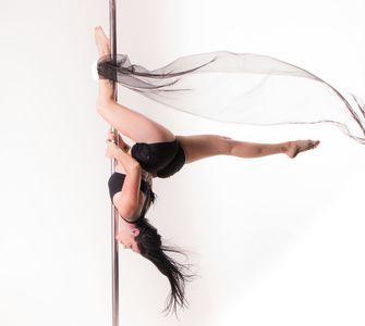 Suzian Prado Studio de Pole Dance