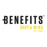 Benefits - logo