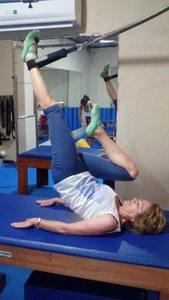 Equilibrio Estudio Pilates