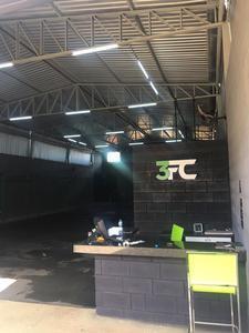 3FC - THREE FIT CLUB -