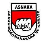 Associação Nakayama De Karatê Shotokan - logo
