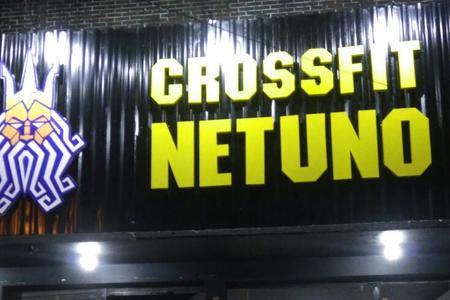 CROSSFIT NETUNO -