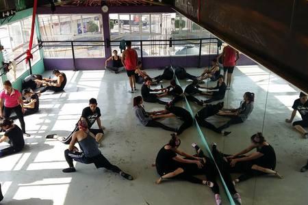 Pasión y Ritmo Dance Estudio