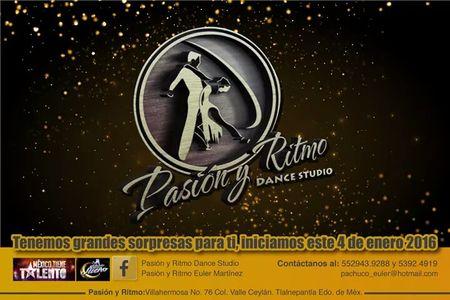 Pasión y Ritmo Dance Estudio -