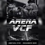 Arena Vera Cruz Fighters - logo