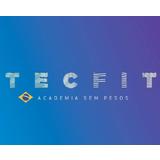 Tecfit Unidade Jardim Botânico - logo