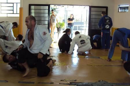 Beretta Jiu Jitsu Team -