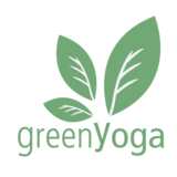 Green Yoga - logo