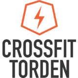 CrossFit Torden Cambuí - logo