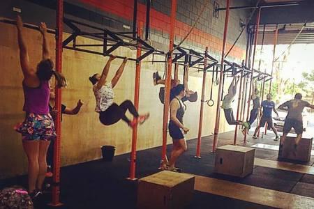 CrossFit Torden Prado - Vila Marieta