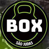Box São Judas - logo