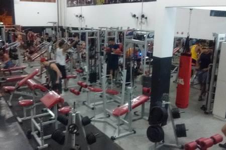 Academia Fort Gym II -