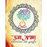 Centro De Yoga Sat Nam - logo