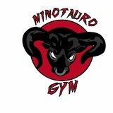 Minotauros Gym - logo