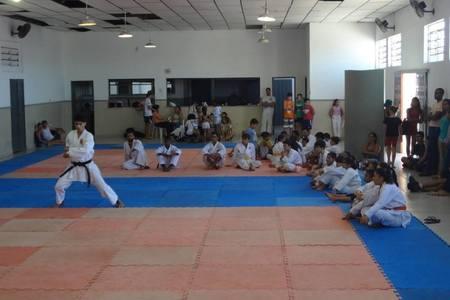 Academia Sport Garras -