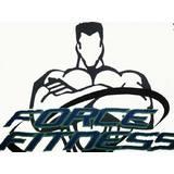 Ralph Academia De Ginastica Force Fitness Unidade I - logo