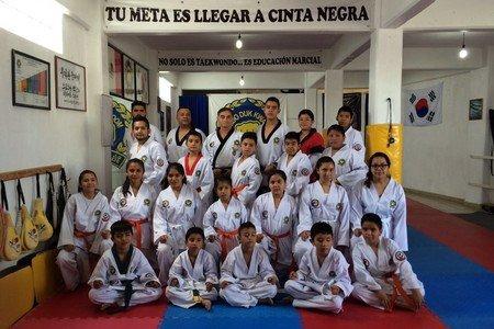 Moo Duk Kwan Tultepec -