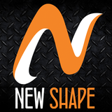 New Shape - logo