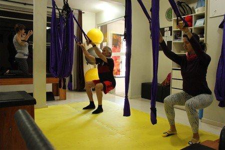 Integrado Treinamento Fisico Funcional