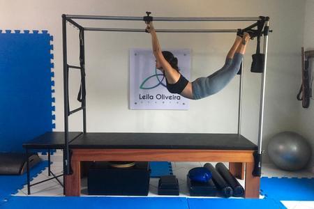 Leila Oliveira Studio -