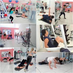 Fitness Mulher