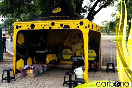 CARBONO ASSESSORIA ESPORTIVA Praça Oswaldo Cruz