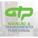 Atp Academia De Natação E Treinamento Funcional - logo