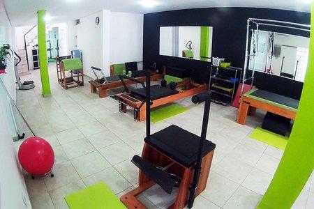 Forflex Pilates Studio - São Judas -
