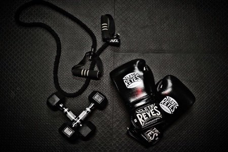 Fitness Punch