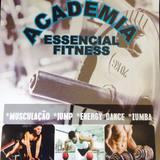 Essencial Fitness - logo