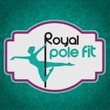 Royal Pole Fit - logo