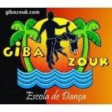 Giba Núcleo De Danças - logo