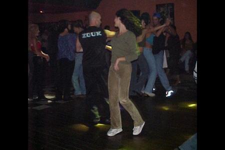 Giba Núcleo de Danças