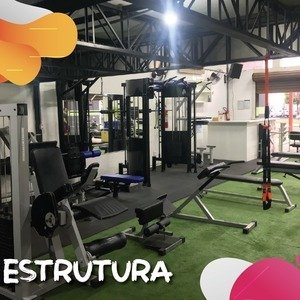 Health First Centro de Treinamento -