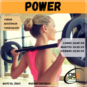 NewGym Fitness