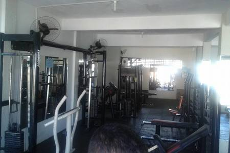 Academia Power Fitness - Unidade Centro -