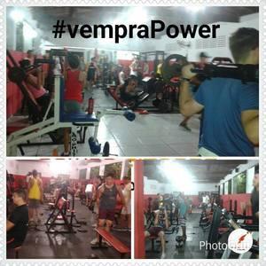 Academia Power Fitness - Unidade Lagoa do Poço -