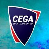 Cega Sports - logo