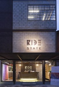 Ride State