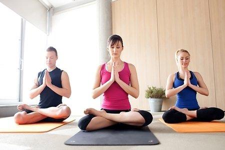 13dd26ac11 Academias de Aulas De Yoga em Vila Clementino em São Paulo - SP - Brasil