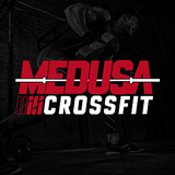 Medusa Crossfit - logo
