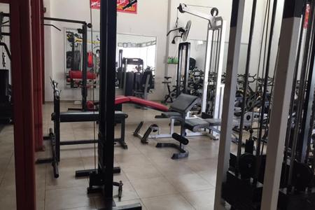 Power Fitness Gym